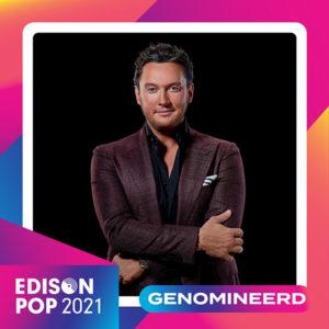 Tino Martin Edison Pop 2021